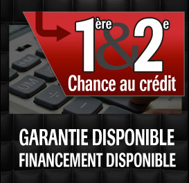 Chances à la garantie